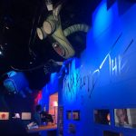 'The Wall' set in IFEMA, Madrid
